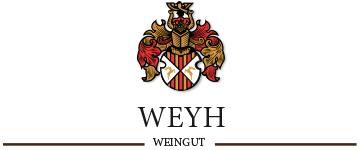 Weingut Weyh Logo
